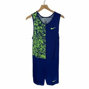 Nike Pro Elite 2019 Sponsored Speed Suit Track